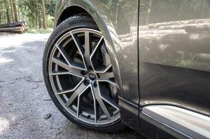 """Alu felge 19"""" 5x112 RS AUDI A4 A5 A6 A7 A8 Q3 Q5 VW"""