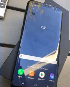 Samsung S8 (Zamjena)