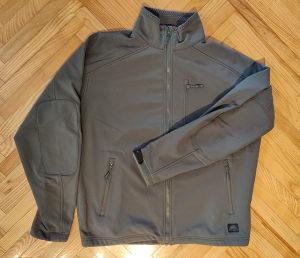 Helikon - tex Delta jakna