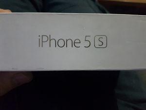 Kutija iphon 5s