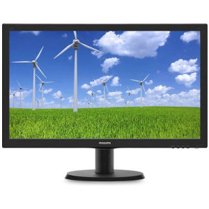 "Monitor PHILIPS  24"" 243S5LDAB/00 Full HD"
