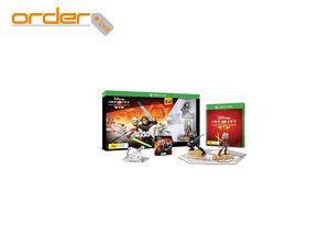 Disney Infinity 3.0 Star Wars Starter Pack /Xbox1