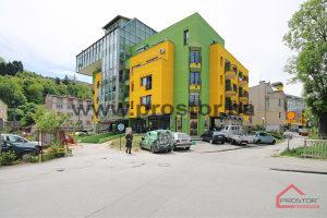 """PROSTOR prodaje: Trosoban stan, 88m2, """"Papagajka"""""""