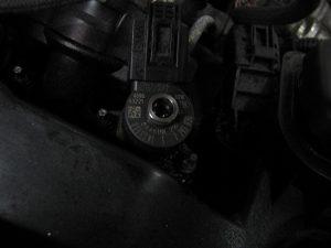 DIZNA DIJELOVI BMW X3 (E83) 2.0 d (2006) 0445110216