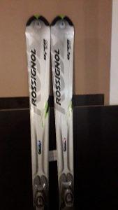 Skije Rossignol 178cm, servisirane...