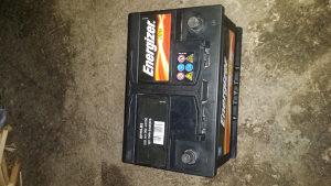 akumulator 12 V 70 ah