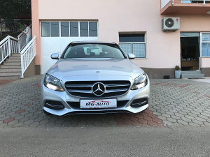 MERCEDES C220 CDI AVANTGARDE-AUTOMATIC
