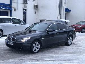 BMW 530 XD 2007