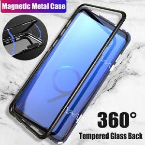 Maska Flip Cover samsung Galaxy s7 edge s8 s9 s8