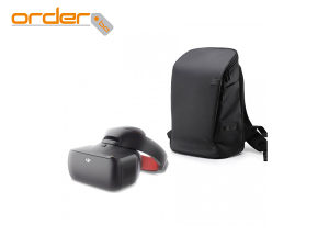 DJI Goggles Racing Edition(EU)  DJI Goggles Backpack
