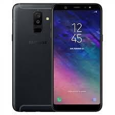 Samsung galaxy a6+ 45KM X 12 RATA NA SHOPING KARTICU