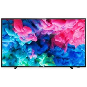 "Televizor PHILIPS 50"" Linux-Smart TV  50PUS6503/12"