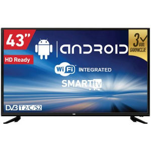 "Televizor VOX 43""LED Android 43ADS311"