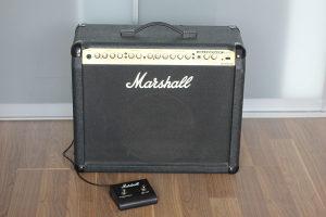 Marshall VS100 Made in England