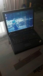 Lenovo ThinkPad Bat 2h/ WebCam/ DDR3