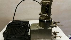 Motor za antenu