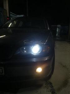 BMW e46 330d 330 d