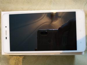 Xiaomi Redmi 4A (2GB RAM,13MPX)