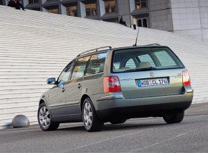 Kupujem Volkswagen Passat