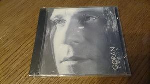 GORAN KARAN vagabundo ORIGINAL CD