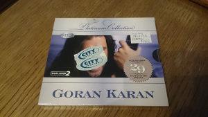 GORAN KARAN hitovi 2CD ORIGINAL