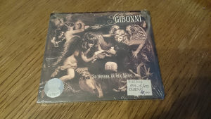 GIBONNI sa mnom ili bez mene ORIGINAL CD