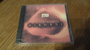 GIBONNI 1991-1998 ORIGINAL CD