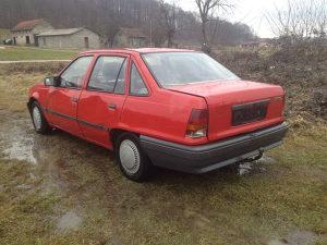 Opel Kadet TOP