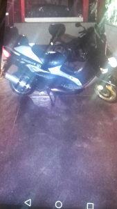 Skuter 125cc 0644602035