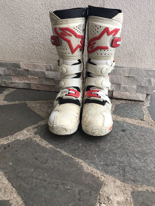 Enduro kros cizme cross cizme