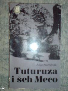 TUTURUZA I ŠEH MECO Alija Nametak *** R A R I T E T ***