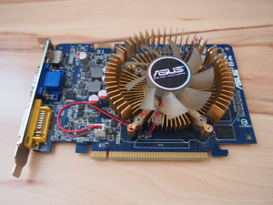 ASUS NVIDIA GeForce 9500GT
