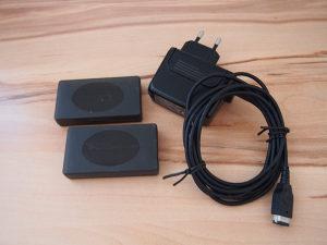 Nintendo GBA DS punjac adapter