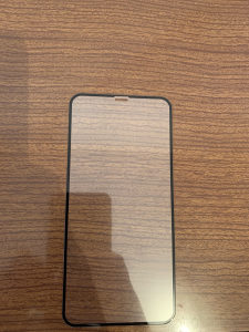 Iphone Xs Max 5D zaštitno staklo