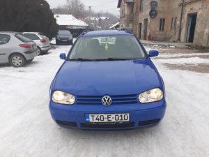 Volkswagen Golf 1.6 benz plin automatik