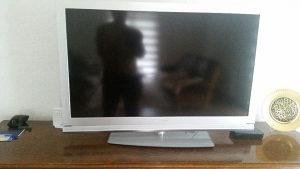 "LCD LED TV GRUNDIG 40"""