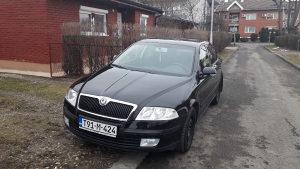 Octavia/2008 g.p./78.500 km/Kupljena u BiH