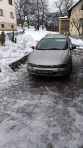 Fiat Marea  jtd 1.9 77kw