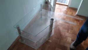 Stol za TV vitrina Mostar 063/522-234