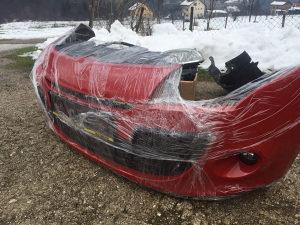 Karambolka Renault megan 3 Autootpad Cako