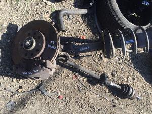 Poluosovina Opel zafira Autootpad Cako