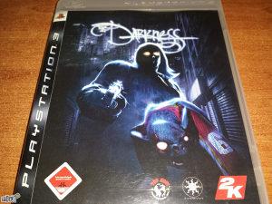 DARKNES PS3