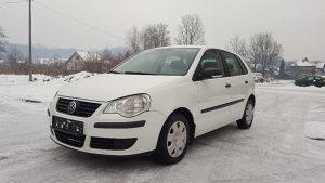 VW Polo 1.4tdi 2007.god tek uvezen