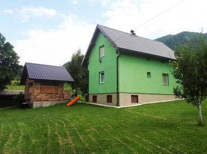 Kuća Trnovo