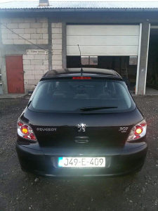 Peugeot 307 66kw