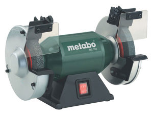 Metabo dvostrana stolna brusilica DS 150