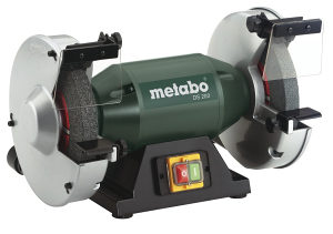 Metabo dvostrana stolna brusilica DS 200
