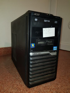 Računar Intel Core i3 - 2120 (i7, i5)