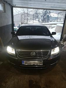 Volkswagen Phaeton 3.0 TDI 4motion