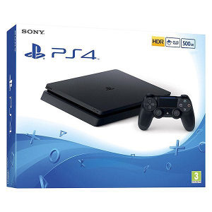 Sony PS4 500GB Slim PlayStation 4 HDR CUH 2216A